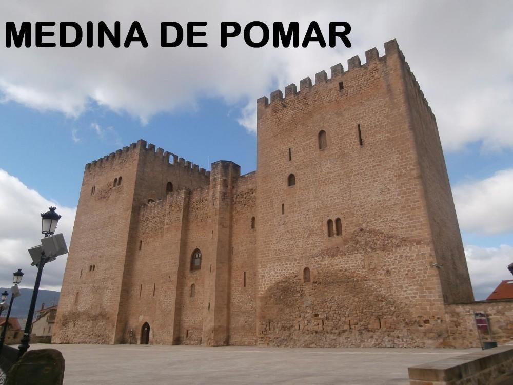 Inmobiliaria en medina del pomar inmobiliaria inmart - Pisos en medina de pomar ...