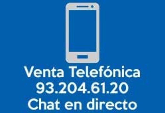 Teléfono Sasco Esports Barcelona