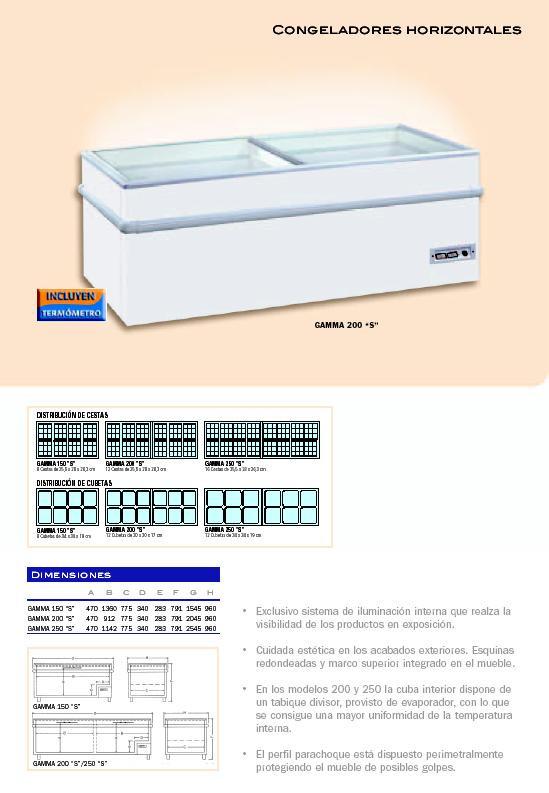 Frío Control - Empresa dedicada a la instalación, mantenimiento y ...