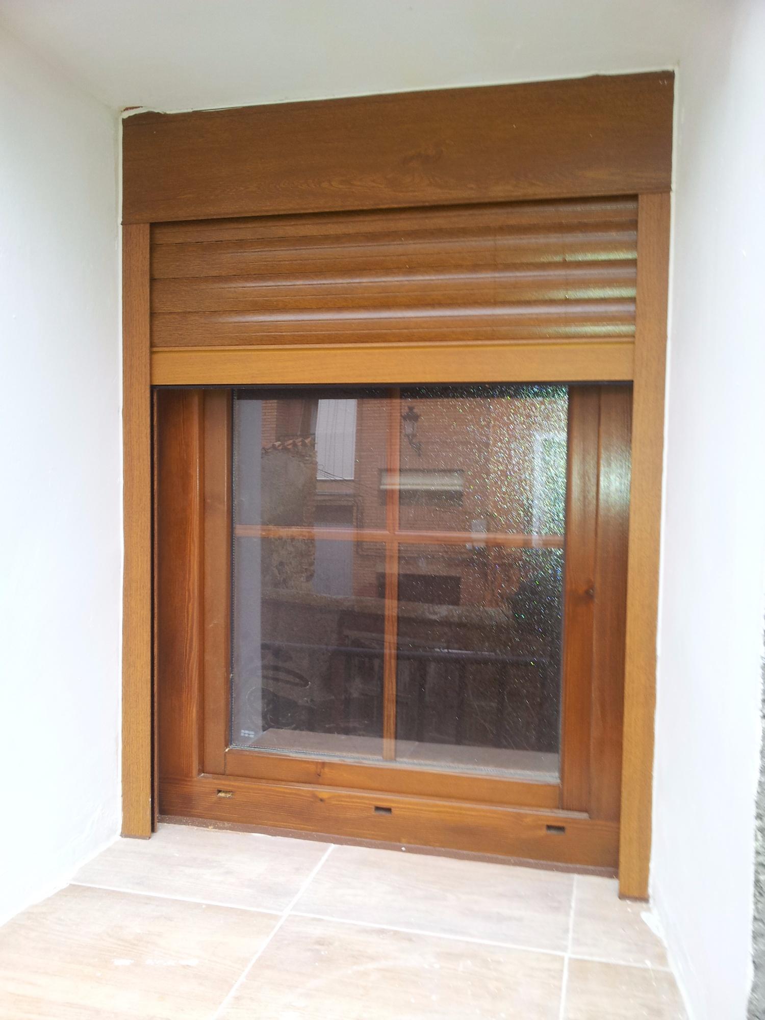 Ventanas carpinter a anento - Precios ventanas pvc climalit ...
