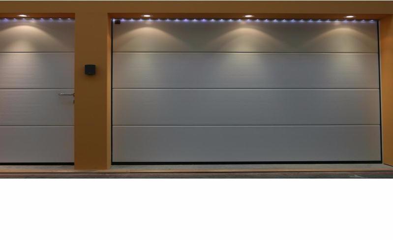 Autopuertas torre puertas autom ticas puertas de garaje for Tipos de garajes