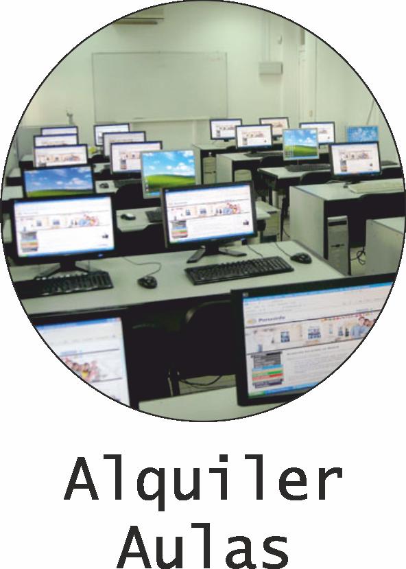Centro de formacion en Algeciras
