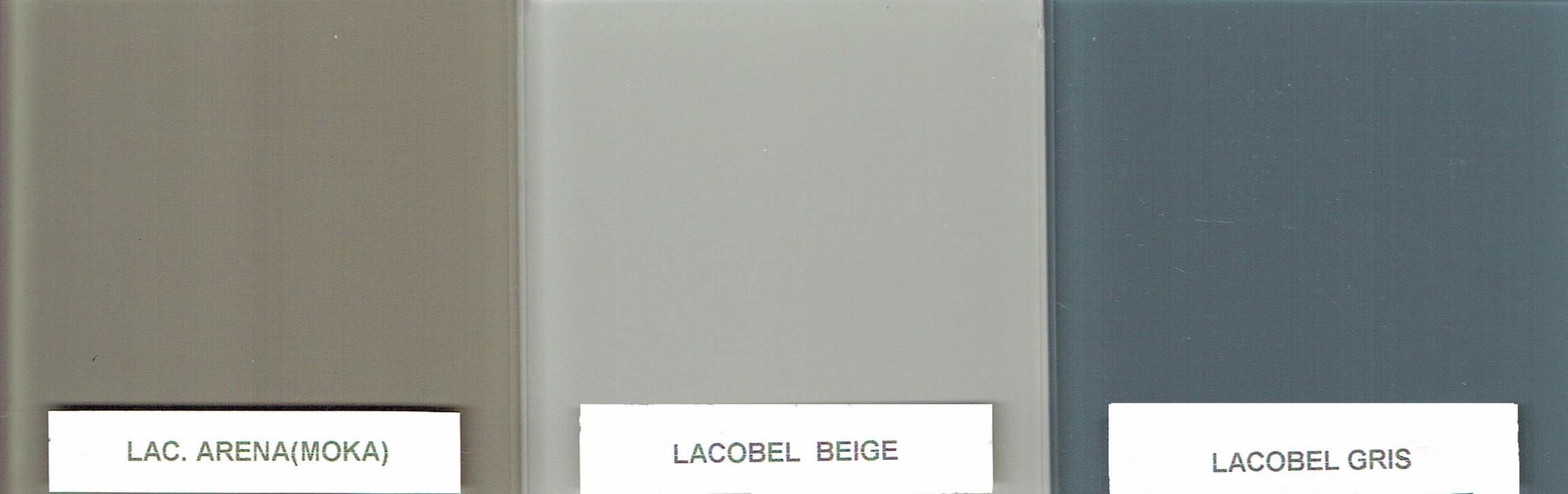 Imagen 2 Acabados lacobel